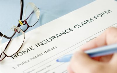 5 Common Types of Homeowners Insurance Claims